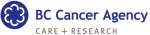 BC Cancer Agency logo